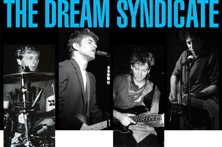 The Dream Syndicate US Tour